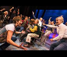 In this Musical, Kindness and Songs Repel Tragedy