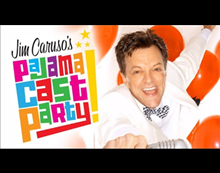 Jim Caruso's Pajama Cast Party