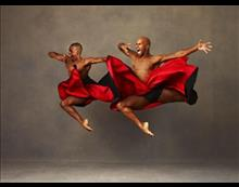 Alvin Ailey American Dance Theater: The Hunt -Online Dance